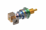 Elevation Speed Reducer_ Gearbox